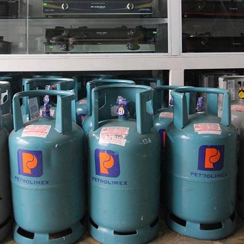 Cửa hàng gas An Khánh cung cấp gas chính hãng