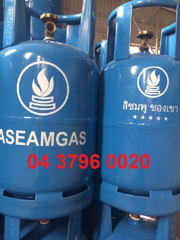 Đại lý gas seamgas