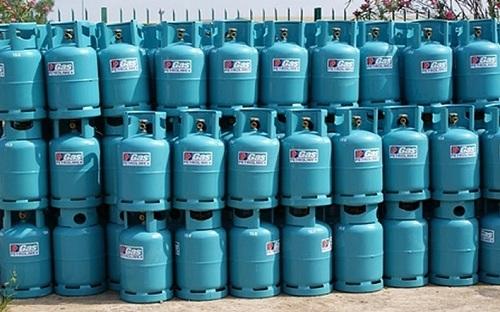 Diễn biến giá gas