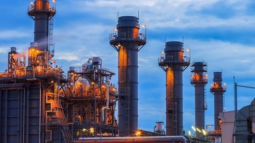 Diễn biến giá gas tháng 8 năm 2021