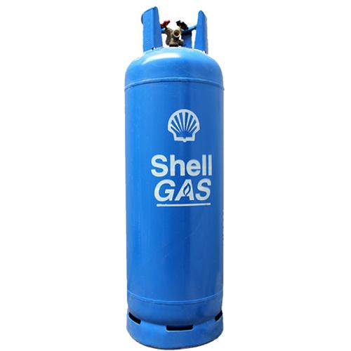 Giá bình gas công nghiệp 45kg