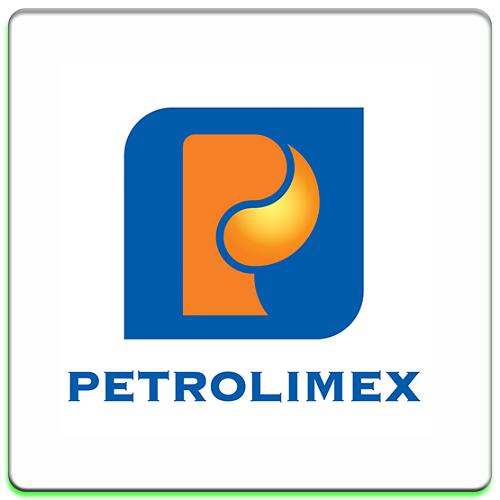 Logo gas Petrolimex