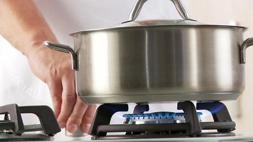 Một số lỗi của bếp gas âm và cách khắc phục