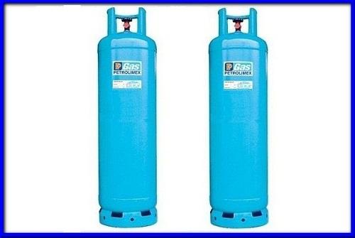 Thị trường gas công nghiệp rất phát triển