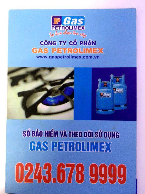 Tiêu chí chọn gas an toàn