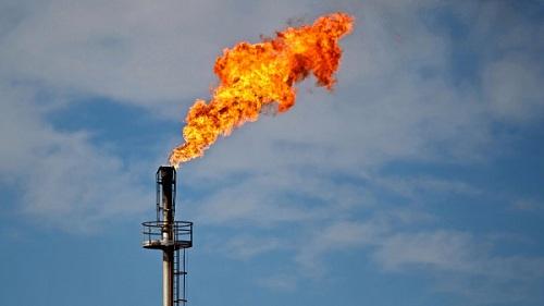 Tình hình giá gas hôm nay
