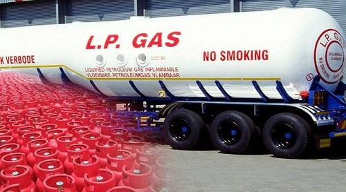 Ứng dụng của khí gas